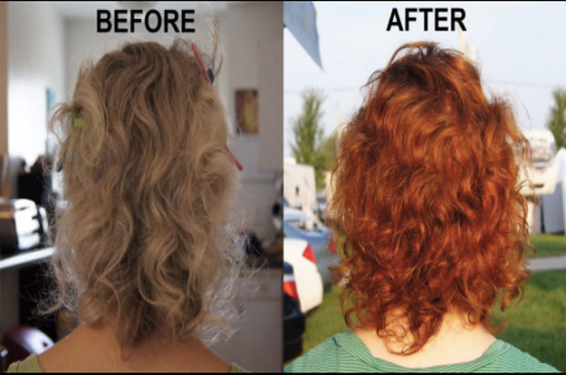 20 Hair Product Before And After Photos That Ll Make You Believe In