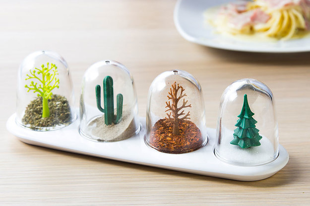 30 Amazing Gifts To Give Your Kitchen For Christmas