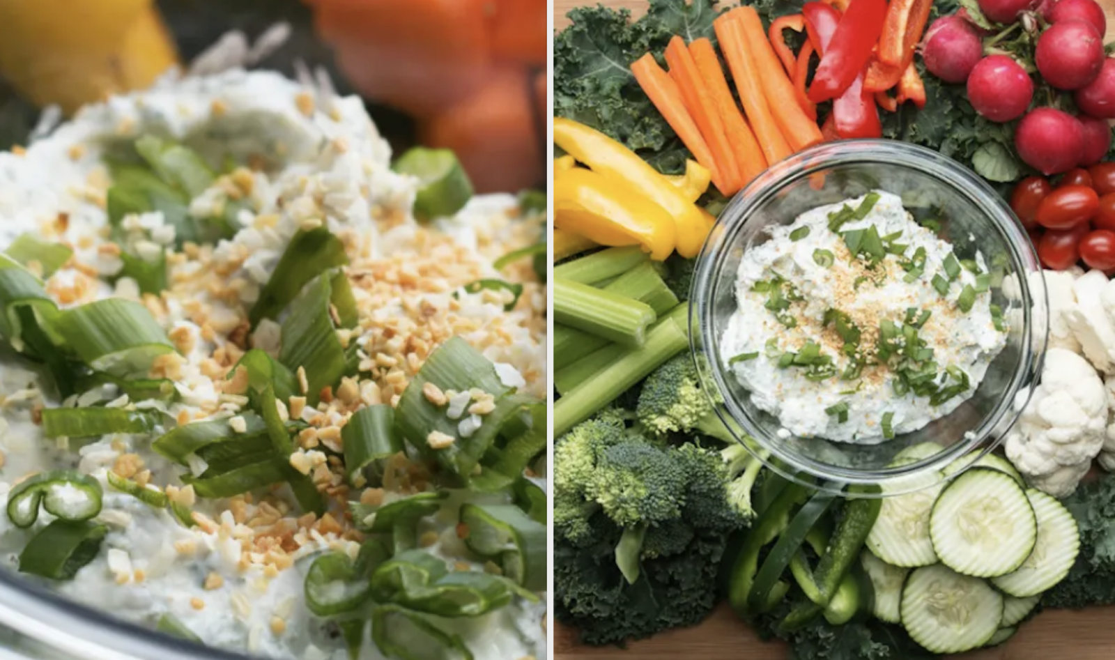 23 Healthy Power Snacks That Actually Taste Good