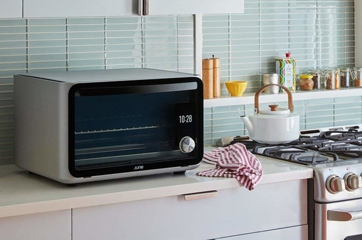 13 Smart Kitchen Appliances That Are Actually Worth The Splurge