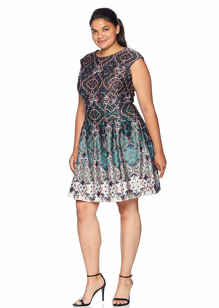 6c8f2de0d80e Promising review   quot This dress is awesome! I got several compliments.  The