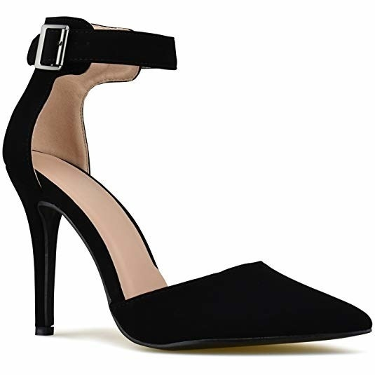 Heels Of Heels Who Hate 28 Usually Pairs For People doxrCBe