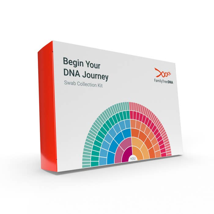 One Of The Biggest At-Home DNA Testing Companies Is Working