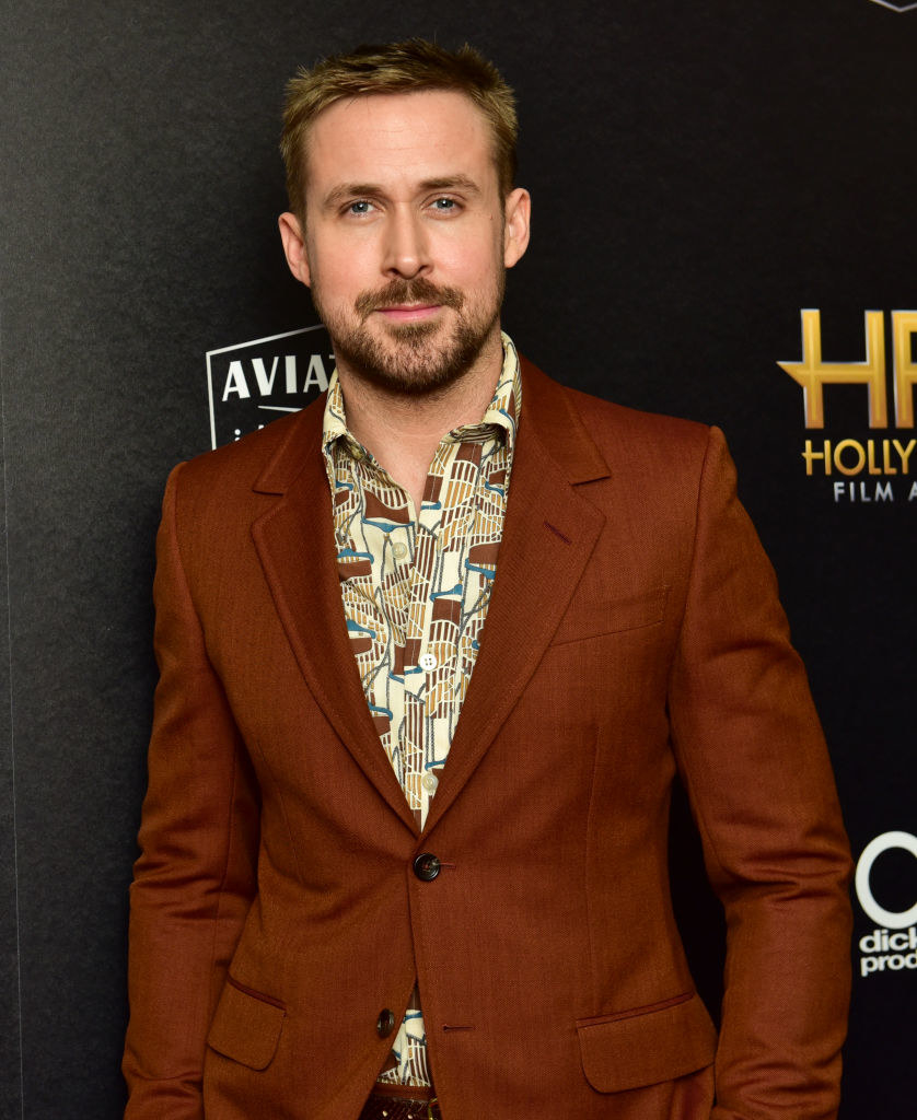 Ryan Gosling  turned down the role of The Beast in the  Beauty and the Beast live-action remake in order to star in  La La Land  — and, believe it or not, Emma Watson turned down  La La Land  for  Beauty and the Beast .