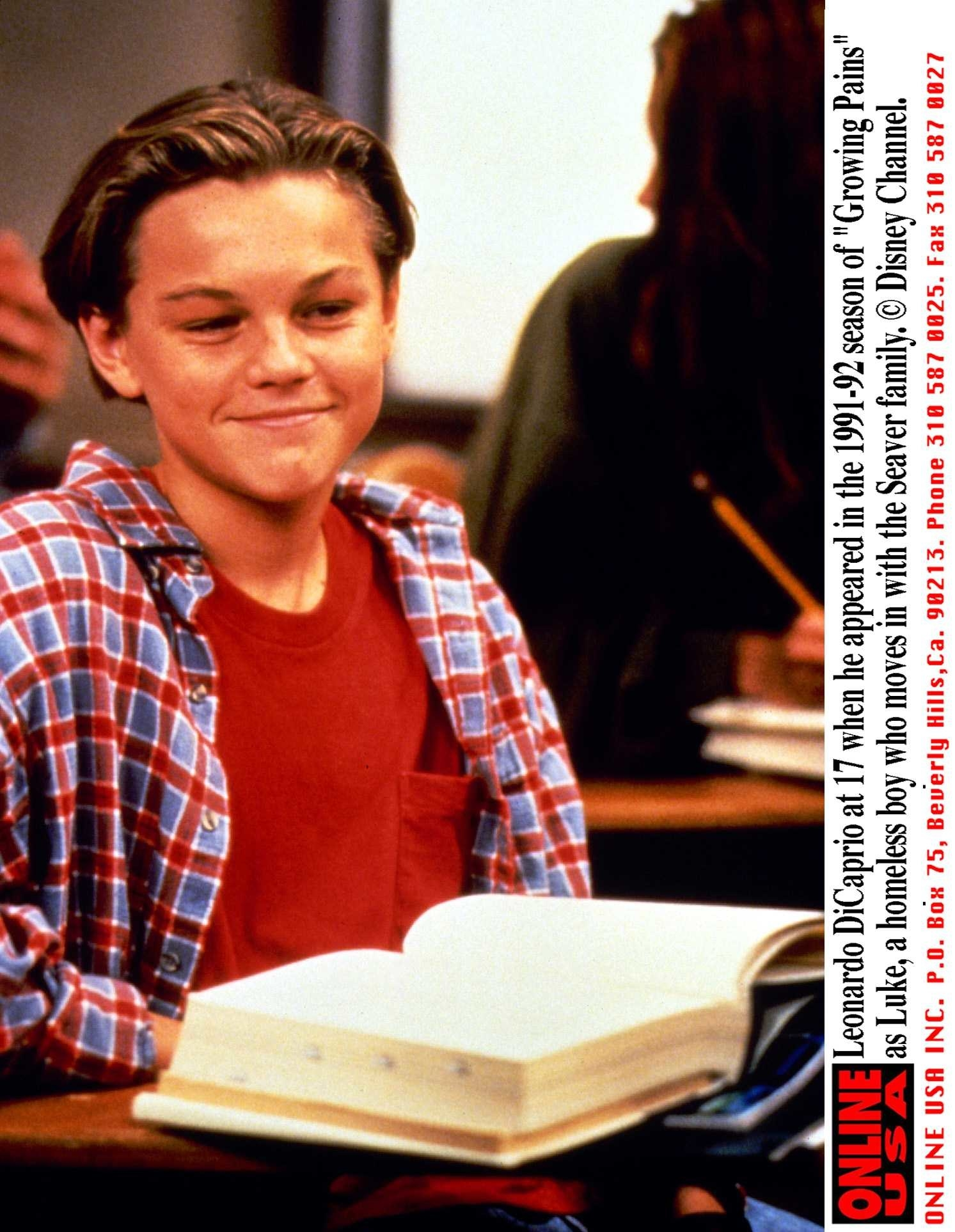 Leonardo DiCaprio was  offered the role of Max in  Hocus Pocus  , but turned it down to star in  What's Eating Gilbert Grape .
