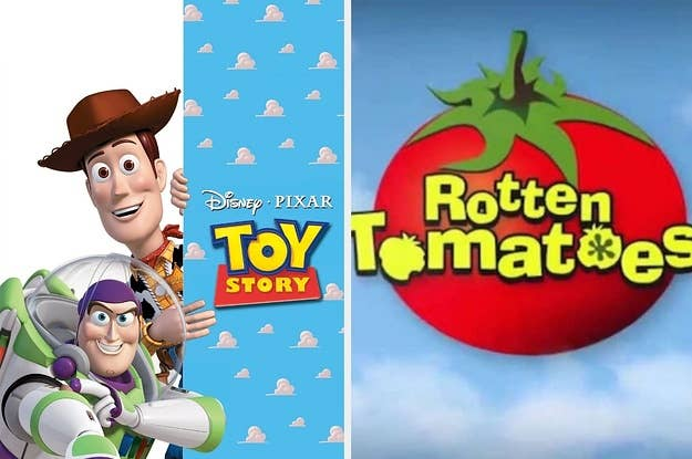 Can You Guess The Rotten Tomatoes Score Of These 14 Movies?