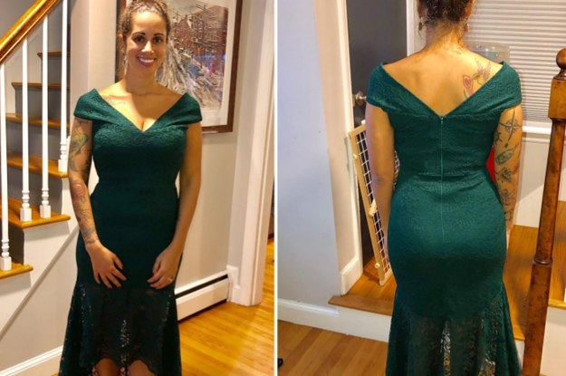 4871c55d9b8bc 35 Formal Dresses You Can Get On Amazon That You'll Actually Want To Wear