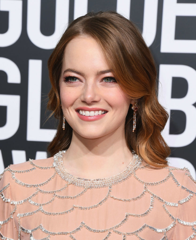 Golden Globes 2019: Celebrity Hair And Makeup Details From ...