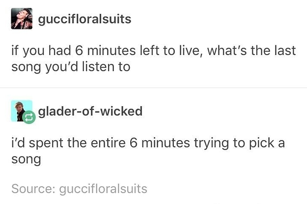 Literally Just 21 Really Funny Tumblr Responses