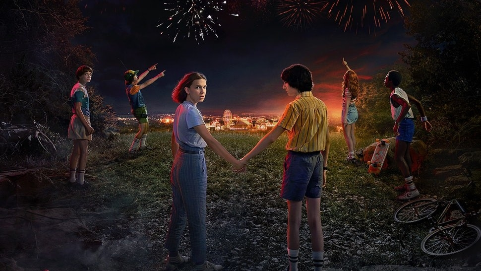 Stranger Things  will venture back to the Upside Down when it returns for Season 3.