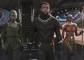 <i>Black Panther</i> (2018)