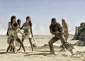<i>Mad Max: Fury Road</i> (2015)