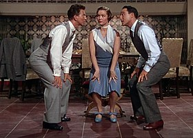 <i>Singin' in the Rain</i> (1952)