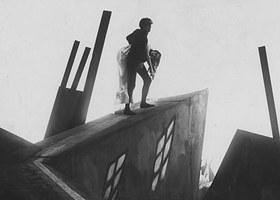 <i>The Cabinet of Dr. Caligari</i> (1920)