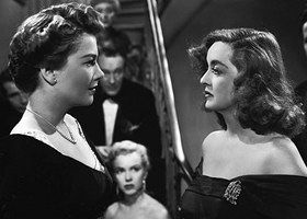 <i>All About Eve</i> (1950)