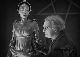 <i>Metropolis</i> (1927)