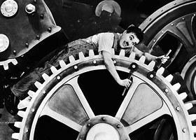 <i>Modern Times</i> (1936)