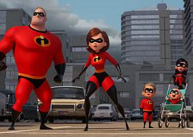 <i>Incredibles 2</i> (2018)