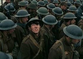 <i>Dunkirk</i> (2017)