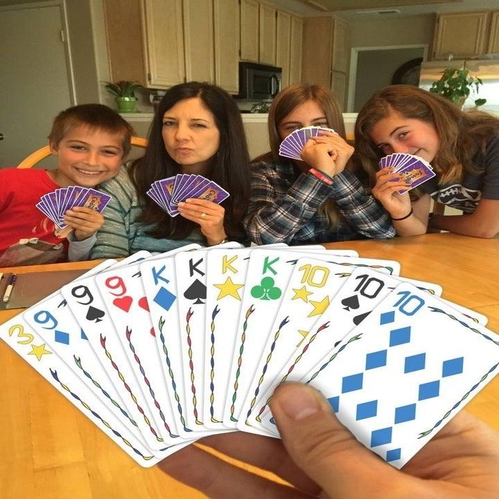 games buzzfeed card gambling