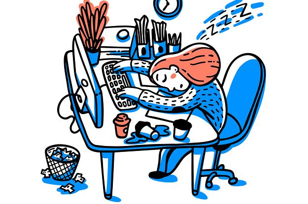 Quiz: Do You Have Millennial Burnout?