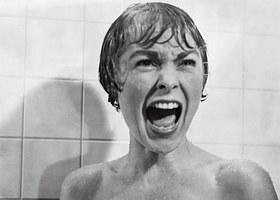 <i>Psycho</i> (1960)