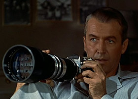 <i>Rear Window</i> (1954)