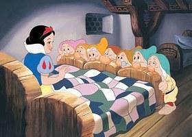<i>Snow White and the Seven Dwarfs</i> (1937)