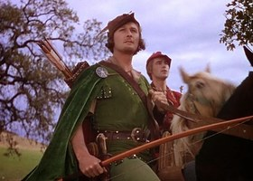 <i>The Adventures of Robin Hood</i> (1938)