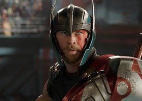 <i>Thor: Ragnarok</i> (2017)