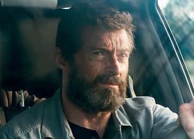 <i>Logan</i> (2017)