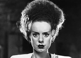 <i>The Bride of Frankenstein</i> (1935)