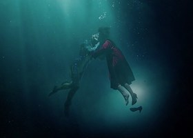 <i>The Shape of Water</i> (2017)