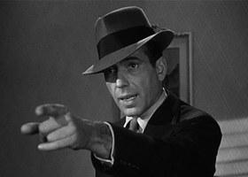 <i>The Maltese Falcon</i> (1941)