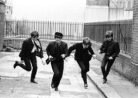<i>A Hard Day's Night</i> (1964)