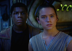<i>Star Wars: The Force Awakens</i> (2015)