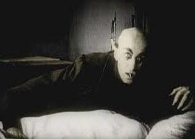 <i>Nosferatu, a Symphony of Horror</i> (1922)