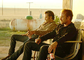 <i>Hell or High Water</i> (2016)