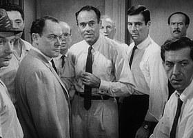 <i>12 Angry Men</i> (1957)