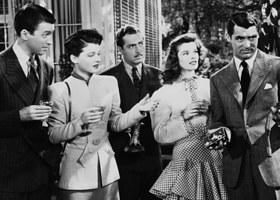 <i>The Philadelphia Story</i> (1940)