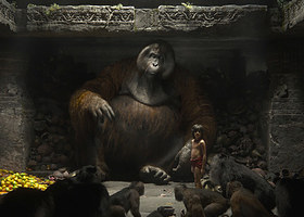 <i>The Jungle Book</i> (2016)