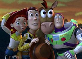 <i>Toy Story 2</i> (1999)