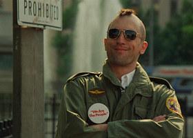 <i>Taxi Driver</i> (1976)