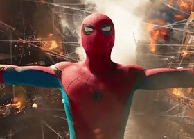<i>Spider-Man: Homecoming</i> (2017)