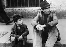<i>Bicycle Thieves</i> (1949)