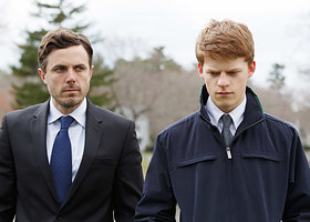 <i>Manchester by the Sea</i> (2016)