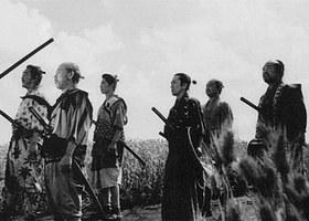 <i>Seven Samurai</i> (1956)