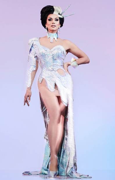 That being said, Manila Luzon is *truly* slaying the Drag Race game this season.