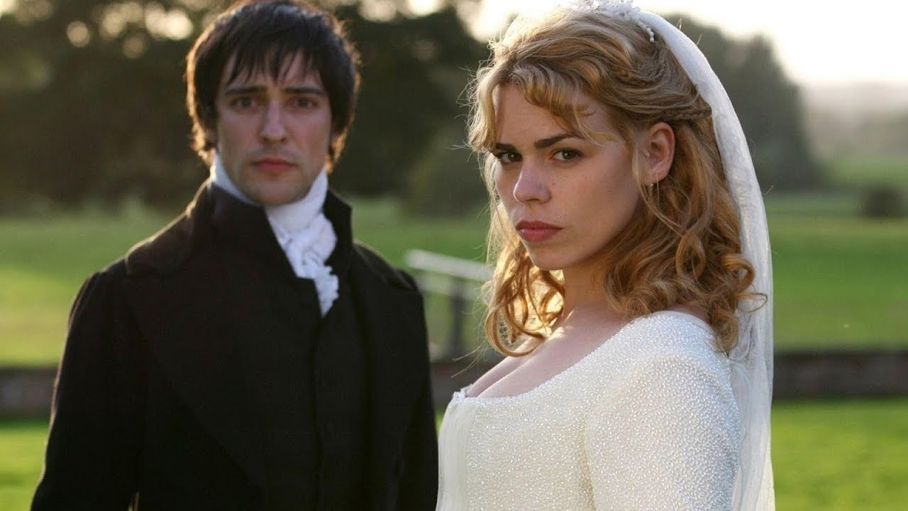 You know how people say that every famous British actor got their start on Doctor Who? Well, I think the same can be said about Jane Austen adaptations. This one's got Billie Piper in it, so we're at 2/2 already!Buy it on Amazon Prime.