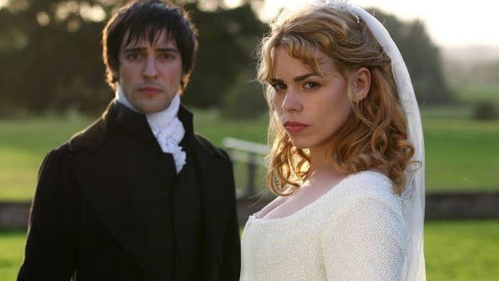 Jane Austen Fans Will Be Obsessed With These 19 Movies